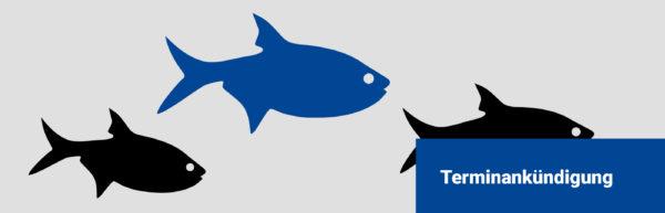 Fischessen bei Marga und Walter