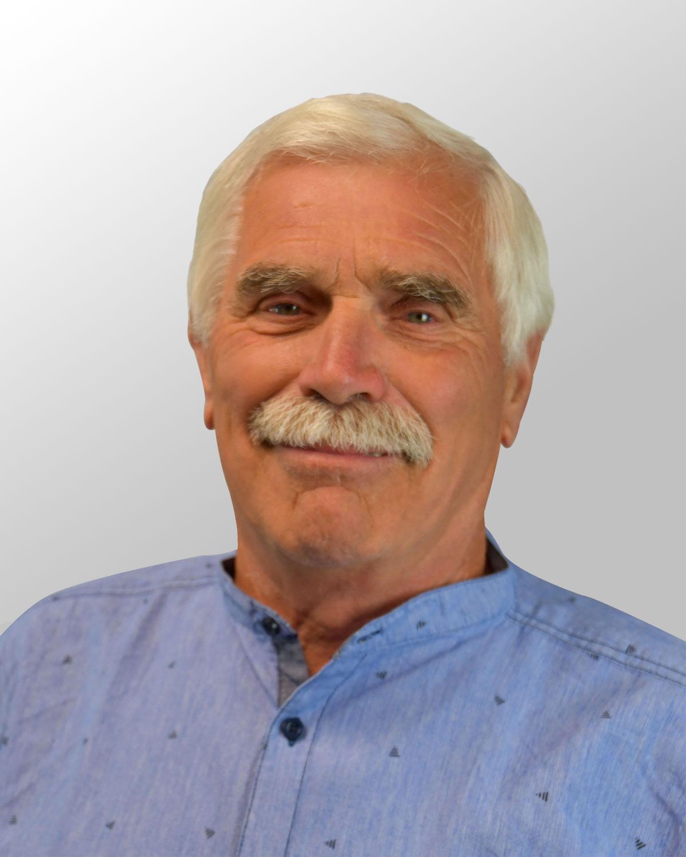 Peter Schrenk